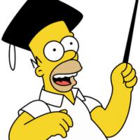 Homer_Teaching_Sq
